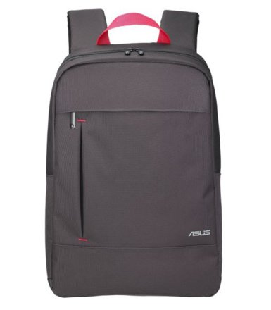 "Asus Nereus Backpack 16"" Black"
