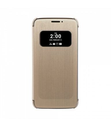 LG Electronics Quick Cover Gold CFV-160 do G5