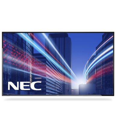 NEC 50'' E505 LED 300cd/m2 5000:1
