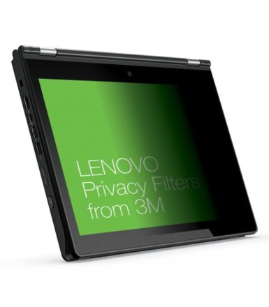 "Lenovo 3M Privacy Filter for ThinkPad Yoga 14""/Yoga 460/P40 designed for Lenovo PFNLE010"