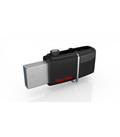 SanDisk ULTRA DUAL USB 3.0 64GB 150 MB/s