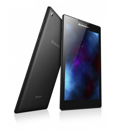 "Lenovo TAB2 A7-30H 59-435972 Android 4.4 MTK MT8382M/1GB/16GB/3G/7.0"" IPS Black"