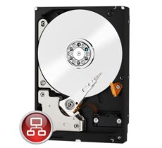 Western Digital WD Red WD20EFRX 2TB 3.5'' SATAIII 64MB 5400rpm