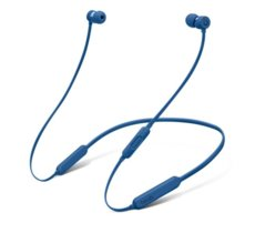 Apple BeatsX Earphones - niebieskie           MLYG2ZM/A