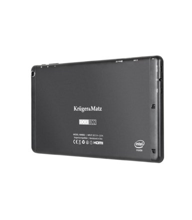 "Kruger & Matz  Tablet 8"" EDGE 802     Intel Atom"