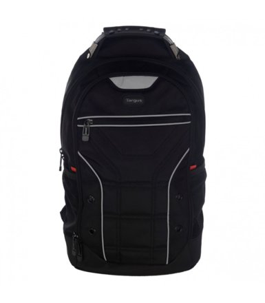 Targus Drifter Sport North 14'' Backpack Black with Rain Cover