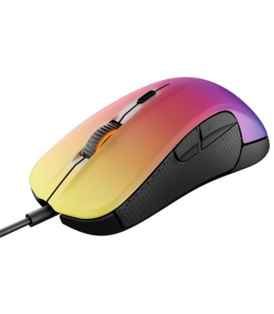 SteelSeries  Mysz RIVAL 300 CS:GO FADE Edition