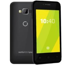 OVERMAX SMARTFON VERTIS 4004 you 4'', Android 6.0, 5/2Mpx