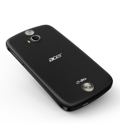 "Acer Liquid E2 Duo V370 PDA Phone 900 4.5""/qHD/Bar-type/WCDMA/Black/1cell/Android 4.2"