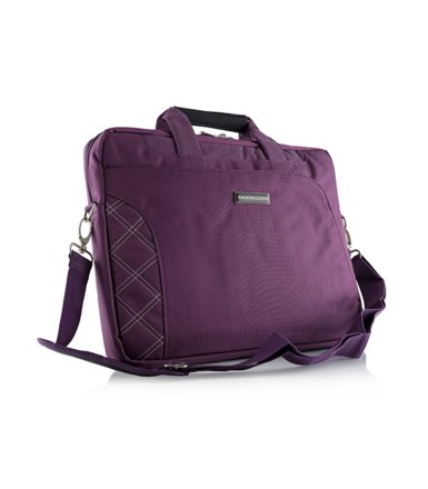 MODECOM DAMSKA TORBA NA LAPTOPA GREENWICH PURPLE 15,6""