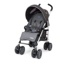 Chicco Wózek spacerowy Multiway Evo Black