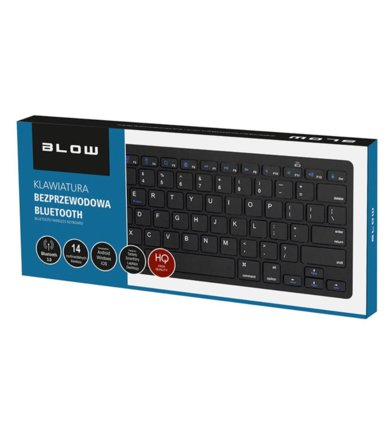 BLOW Klawiatura BLUETOOTH BK100
