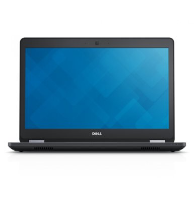 "Dell Latitude E5470 Win7/10Pro (64-bit win10, nosnik) i5-6200U/256GB/8GB/HD520/14""FHD/KB-Backlit/62WHR/3Y NBD"