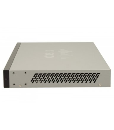 Cisco SG200-50 SMART switch L2 48x1GB 2xCOMBO Rack 19''