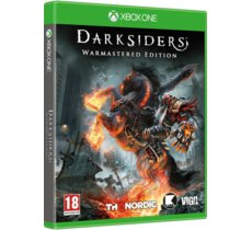 CD Projekt XBOX ONE DARKSIDERS 1: WARMASTERED Edition