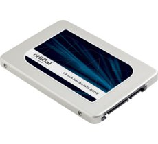 Crucial MX300 525GB 2.5' SATA 530/510 MB/s