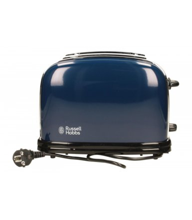 Russell Hobbs Toster Royal Blue      18958-56