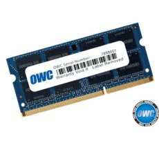 OWC SO-DIMM DDR3 8GB 1867MHz CL11 (iMac 27 5K Late 2015 Apple Qualified)