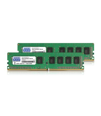 GOODRAM DDR4 16GB/2133(2*8GB) CL15