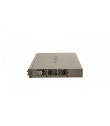 Netgear Switch Smart 48xGE 6xSFP (2xSFP Stack/Uplink) Stack - GS752TSB
