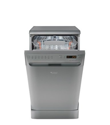 Hotpoint-Ariston Zmywarka LSFF 8M116 CX EU