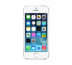 Apple IPHONE 5S SILVER 16GB-LPO  ME433LP/A