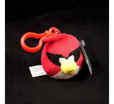 Angry Birds Brelok Space Plusz Super Red
