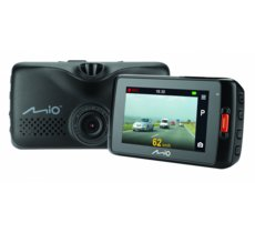 MIO MiVue 618 Super HD Dash Cam GPS