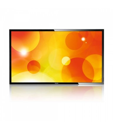 Philips 43'' BDL4330QL Direct LED Public Display 16/7 8GB eMMC