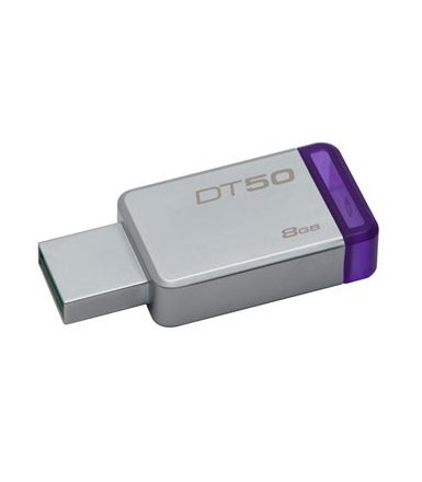 Kingston Data Traveler 50 8GB USB 3.0