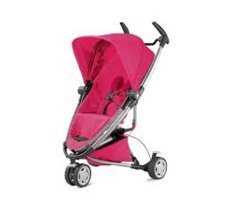 Quinny Wózek spacerowy Zapp Xtra 2 Pink Passion