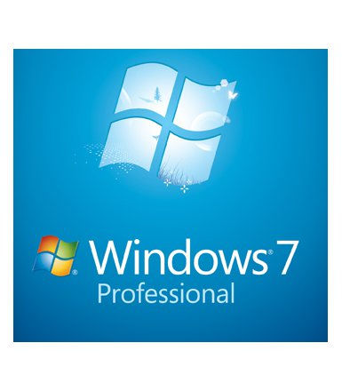 Microsoft OEM Windows Pro 7 SP1 x64 ENG 1PK DVD LCP    FQC-08289