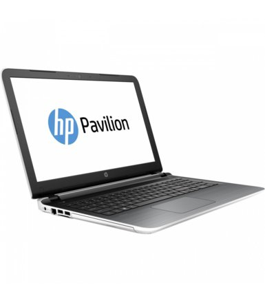 HP Inc. Pavilion 15 i5-6200U 1TB/8GB/DVR/W10/15,6 P1R95EA