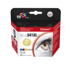 TB Print Tusz do Canon CL-541XL TBC-CL541XLCR Kolor ref.