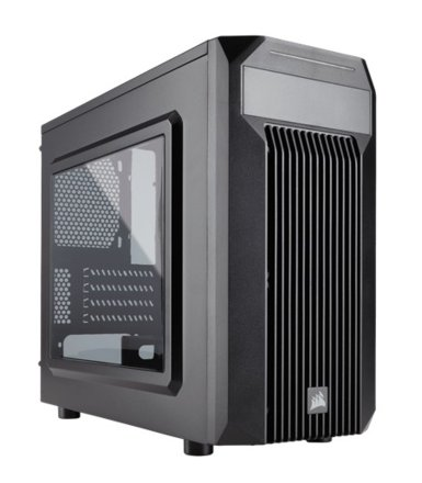 Corsair Carbide Series SPEC-M2 Micro ATX Gaming Case