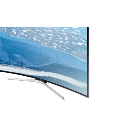 Samsung 65'' TV UHD Curved   UE65KU6100
