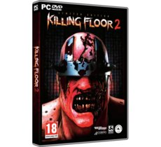 Techland Killing Floor 2 Limited Edition PC