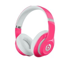 Apple Beats Studio 2 Over-Ear Pink
