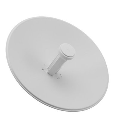 UBIQUITI PowerBeam 25dBi 5GHz N150 1xLAN 25km PBE-M5-400