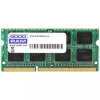 GOODRAM DDR4 SODIMM 4GB/2400 CL17