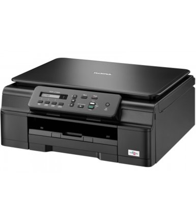 Brother MFP DCP-J132W A4 kolor USB/WiFi/27ppm/1.5pl
