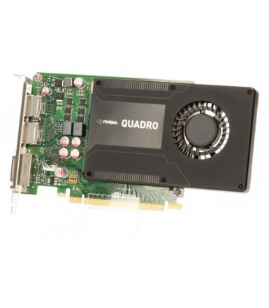 HP NVIDIA Quadro K2000 2GB Graphics     C2J93AA