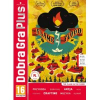 Techland Gra PC SDGP The Flame in the Flood