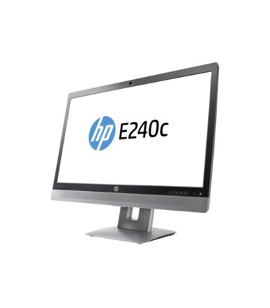 HP 23.8'' EliteDisplay E240c Monitor          M1P00AA