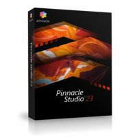 Corel Pinnacle Studio 23 Std PL/ML Box   PNST23STMLEU