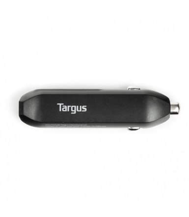 Targus Universal USB Car Charger for Tablets and Phones 4.8A Black