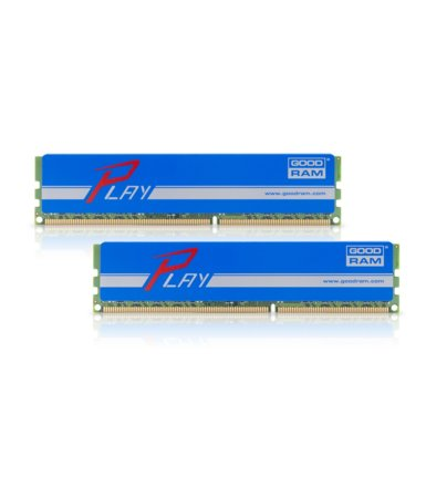 GOODRAM DDR4 PLAY 16GB/2400 CL15 (2*8GB) BLUE