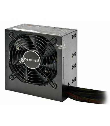 Be quiet! System Power 7 450W 80+ 120mm  BN143