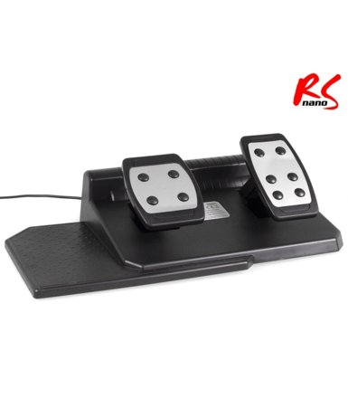 Audiocore Kierownica NanoRS RS600  PS3/PS2/PC(D-INPUT/X-INPUT) 4in1