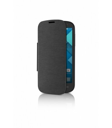 Alcatel  ETUI ONETOUCH POP C5 Szary